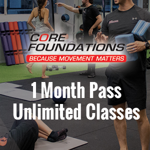 Photo of One Month Unlimited Online Training Pass