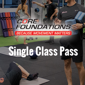 Photo of Single Class Pass