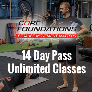 Photo of 14 Day Unlimited Online Training Pass